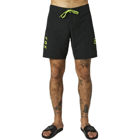 "Fox Overhead 18"" Boardshorts FHE Men, black"